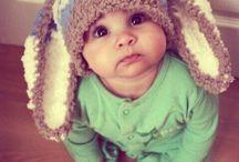 Baby's sweetness / by Martina Tabarranski