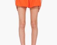 shorts/pants/skirts / by Leslie Cruz-Melliza