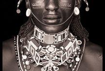 Tribe / by Daniel Perkins