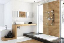 Bathroom / by Rick Lewis