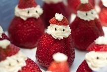 Holiday treats / by Shannon Wilson