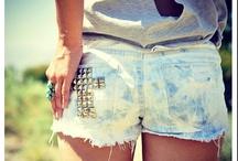 my style. / by Mckaela Hockenberry