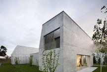 Concrete / by Xavi Ru Tururú