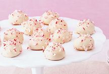 Christmas cookies / by Brianne Dempsey