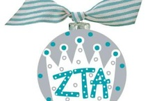 Zeta Tau Alpha / by Brittainy Murphy
