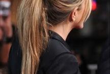 Hair / by Elizabeth Rogers