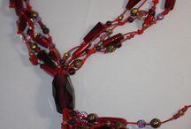 Julz & Co Jewelry / My one-of-a kind jewelry / by julie prescott