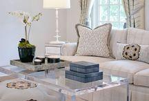 Cool furniture / by Carolyn Garvie