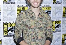 The CW @ Comic-Con® 2014 / #CWSDCC / by The CW