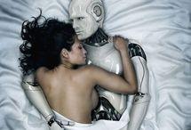Robots...... / by Susie Disher-Bennett