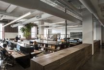 Office / by Kazushige Sumi
