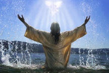 Baptism / by Emma Major