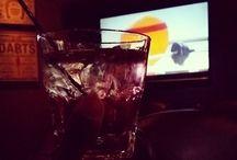 Drink spots / RJ employee's favorite spots to grab a drink. / by Las Vegas Review-Journal