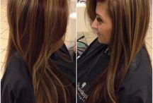 Hair / by Kayli Stammen