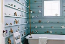 Dream Bathroom / by Cecilia Bauerkemper