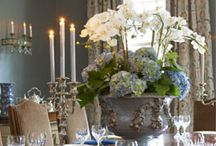 Tablescapes & More / by Kathy Krekeler