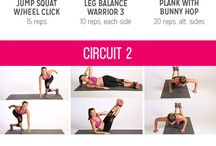 iWORKout / by Angie Fluck