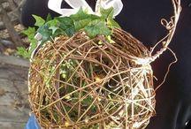 Wedding Ideas / by Rachel Brandt
