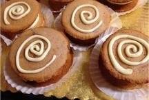 Honeybun Whoopie Pies / by Heavenly Honeybun Cakes
