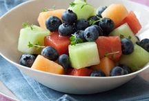 Soup & Salads  / by Broward Health