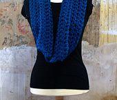 Crochet / by Melissa Gilbert