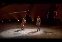 SYTYCD VIDEO / by Angie Lamb