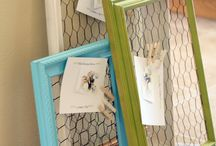 Do It Myself / Crafts I would love to try someday! / by Melissa Pruner