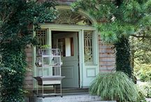 Garden cottage / by Karen Strauss