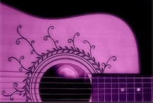 Purple - Musical / by Wendy Nesbitt
