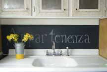 Home & Garden Pinspirations / Home decor and decorating ideas! / by Candice Barnhart