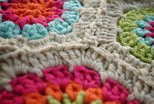 Crochet Creations / by Julie Huerta