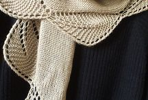 Knitting / by Liz Denniston