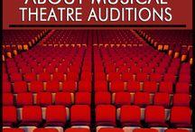 Theatre! / by Caroline Hart