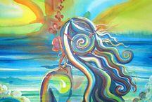Artistic Inspiration / by Tara Contrera