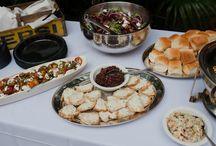 Wedding Food / by Trendy Bride