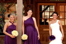Bridesmaid Dresses / Some of our favorite bridesmaid dresses found on http://Tailored.co  / by Tailored