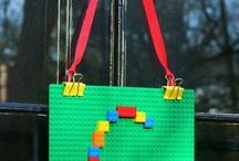 lego party / by Jill Akins