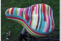 crochet / by helen louise