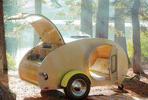 Camping / by Aurelia Christensen