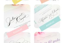 Pretty Paper / by Epic Events