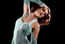 Great Gatsby - Roaring 20's / by The Portrait Photography Group