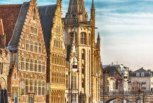 Belgium / by Ed Woortman