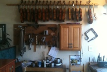 Fein Violins - Come Take a Look! / Pictures, of our shop and otherwise, that we love! / by Fein Violins