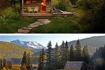 Favorite Places & Spaces / by Maletta Casebolt