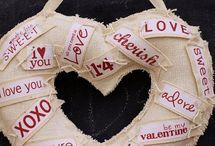 Valentine's Day / by Brandy Bethay