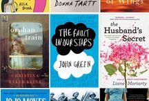 Reading suggestions / by Melanie Janssen