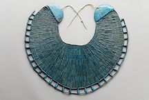 Beadwork ideas / by Margaret Reid