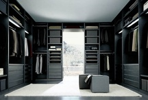 Closets / by Waleska Tapia-Ackerman