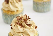 Cupcake Shoppe / by Laura Holt