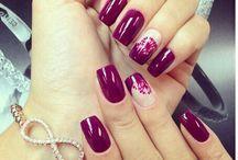 Nails / by Andrea Mijoska